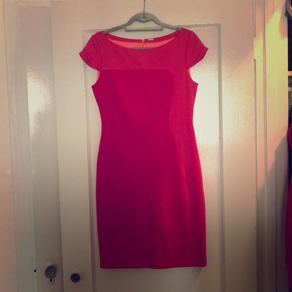 Elie Tahari Dresses & Skirts - Elie Tahari sheath dress